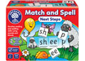 Orchard Game - Match & Spell Next Steps