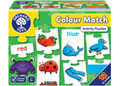 Orchard Jigsaw - Colour Match 12 pieces