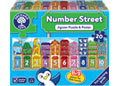 Orchard Jigsaw - Number Street 20 pieces
