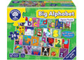 Orchard Jigsaw - Big Alphabet Puzzle & Poster