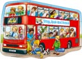 Orchard Jigsaw - Big Red Bus 15 pieces