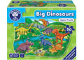 Orchard Jigsaw - Big Dinosaur 50 pieces