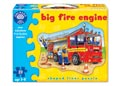 Orchard Jigsaw - Big Fire Engine 20 pieces