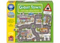 Orchard Jigsaw - Giant Town 15 pieces