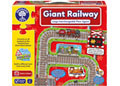 Orchard Jigsaw - Giant Railway