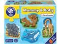 Orchard Jigsaw - Mummy & Baby 6 x 2pc