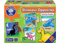 Orchard Jigsaw - Dino Opposites 20 x 2 pc