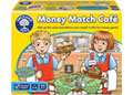 Orchard Game - Intl Money Match Café