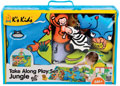 K's Kids – Take Along Jungle