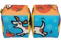 K's Kids - Match & Sound Blocks - Animals