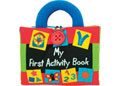 Read n Play – My First Activity Book