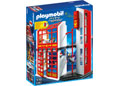 Playmobil – Fire Station with Alarm