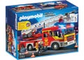 Playmobil – Ladder Unit with Lights and Sound