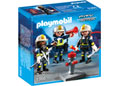 Playmobil – Fire Rescue Crew