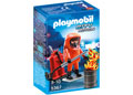 Playmobil – Special Forces Firefighter