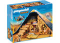 Playmobil – Pharaoh's Pyramid