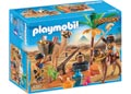Playmobil – Tomb Raiders' Camp