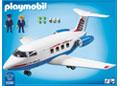 Playmobil - Passenger Plane