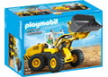 Playmobil – Large Front Loader