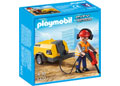 Playmobil – Construction Worker with Jack Hammer