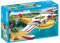 Playmobil – Firefighting Seaplane