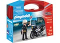 Playmobil – Police Carry Case