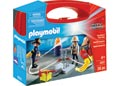 Playmobil – Fire Rescue Carry Case