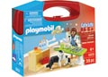 Playmobil – Vet Visit Carry Case