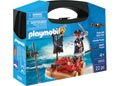 Playmobil – Pirate Raft Carry Case