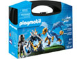 Playmobil - Dragon Knights Carry Case