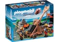 Playmobil – Royal Lion Knights' Catapult