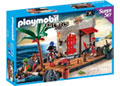 Playmobil – Pirate Fort Super Set