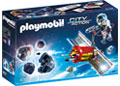 Playmobil Meteoroid Destroyer
