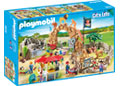 Playmobil – Large City Zoo