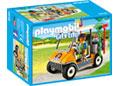 Playmobil Zookeeper Cart