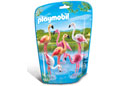 Playmobil – Flock of Flamingos
