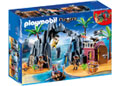 Playmobil – Pirates Treasure Island