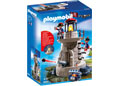 Playmobil – Soldier Tower with beacon