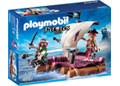 Playmobil - Pirate's Raft
