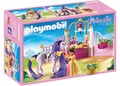 Playmobil – Castle Stable