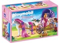 Playmobil – Royal Couple with Carriage