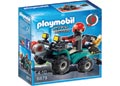 Playmobil – Robber's Quad with Loot