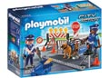Playmobil – Police Roadblock