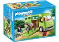 Playmobil - Horse Transporter