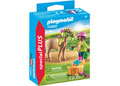Playmobil - Girl with Pony