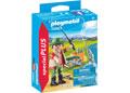 Playmobil - Fisherman