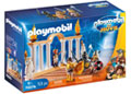 Playmobil - Marla in the Colosseum