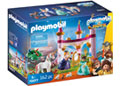 Playmobil - Marla and Robotitron in Fairytale Palace