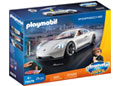 Playmobil - Rex Dasher with Porsche Mission E
