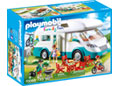 Playmobil - Family Camper